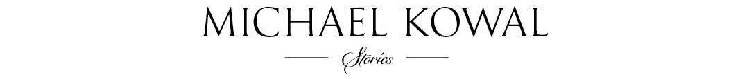 Michael Kowal Logo