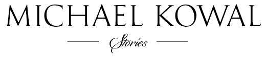 Michael Kowal - Stories Logo